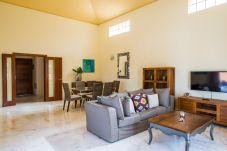 Villa en Corralejo - Villa Joy para larga estancia con piscina privada