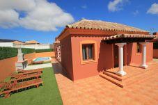 Villa en Corralejo - La Guapa 1