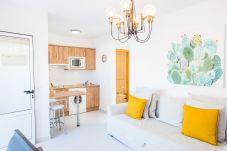 Apartamento en Corralejo - Corralejo Dunes Apartment 7 with Pool