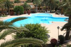 Apartamento en Corralejo - Corralejo Dunes Apartment 3 with Pool