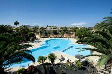 Apartamento en Corralejo - Corralejo Hibiscus Dunes Apartment with Pool