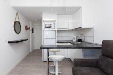 Apartamento en Corralejo - 42k Corralejo Seaside Apartment with pool