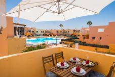 Apartamento en Corralejo - Delfines Sand Apartment, wifi, 100 m de la playa