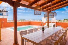Villa en Corralejo - Villa Atlantic View