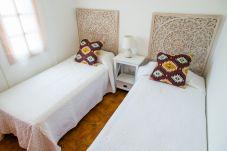 Apartamento en Corralejo - Villa Siboney with sea views and private pool