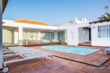 Villa en Corralejo - Villa Bonita