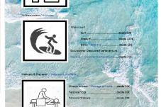 Estudio en Corralejo - HolidayLoft Orquidea with Seaview