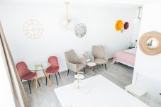 Studio in Corralejo - HolidayLoft Orquidea with Seaview