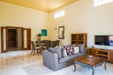 Villa in Corralejo - HolidayVilla Joy | beheizbarer Pool | Wifi |BBQ | ideal Familien