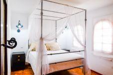 Villa in Corralejo - HolidayVilla Paradise with Seaview, Wifi, 3min to beach