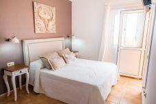 Villa à Corralejo - Villa Atlantic View, wifi, vista mar, piscina, ideal familias