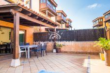 Villa a Corralejo - HolidayVilla Tinajas 5 Canary style, BBQ ,wifi, 200m mare