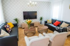 Villa a Corralejo - Villa Atlantic View, wifi, vista mare,  piscina, ideal famiglie