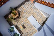 Villa a Corralejo - HolidayVilla Paradise con Vista Mare, Wifi, 3min a spiaggia